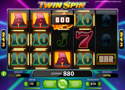 Twin Spin Screenshot 7