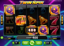 Twin Spin Screenshot 9