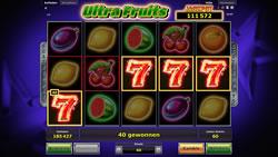 Ultra Fruits Screenshot 10