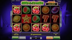 Ultra Fruits Screenshot 11