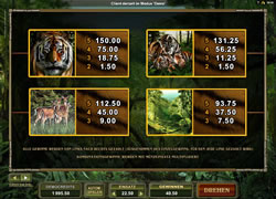 Untamed Bengal Tiger Screenshot 4
