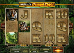 Untamed Bengal Tiger Screenshot 6