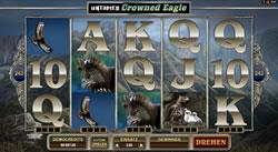 Untamed Crowned Eagle Screenshot 1