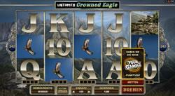 Untamed Crowned Eagle Screenshot 10