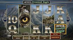 Untamed Crowned Eagle Screenshot 11