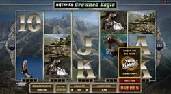Untamed Crowned Eagle Screenshot 7