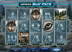 Untamed Wolf Pack Screenshot 1