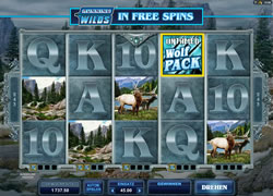 Untamed Wolf Pack Screenshot 5