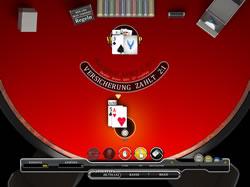 Vegas Strip Single Deck Screenshot 1