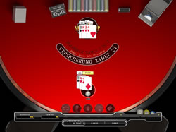 Vegas Strip Single Deck Screenshot 2