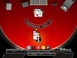 Vegas Strip Single Deck Screenshot 3