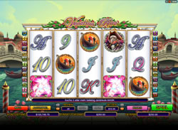Venetian Rose Screenshot 9