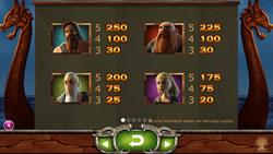 Vikings Go Wild Screenshot 2
