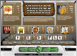 Vikings Treasure Screenshot 3