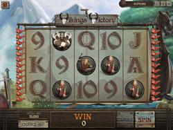 Vikings Victory Screenshot 1