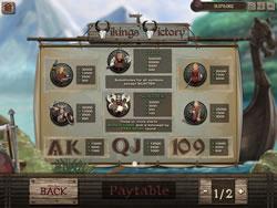 Vikings Victory Screenshot 3