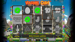 Volcanic Cash Screenshot 1