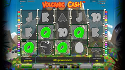 Volcanic Cash Screenshot 20