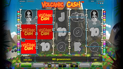 Volcanic Cash Screenshot 21