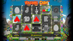 Volcanic Cash Screenshot 24