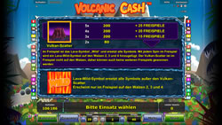 Volcanic Cash Screenshot 3