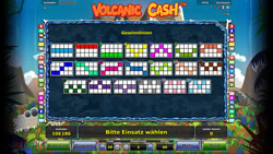 Volcanic Cash Screenshot 4