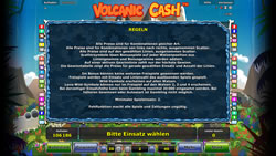 Volcanic Cash Screenshot 5