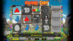 Volcanic Cash Screenshot 6