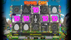 Volcanic Cash Screenshot 7