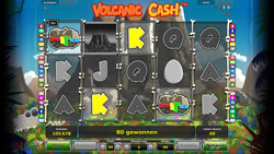 Volcanic Cash Screenshot 9