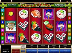 Wasabi San Screenshot 1