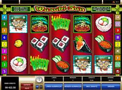 Wasabi San Screenshot 5