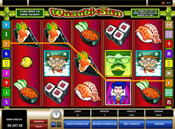 Wasabi San Screenshot 6