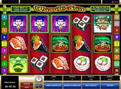 Wasabi San Screenshot 7