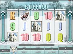 White Buffalo Screenshot 1