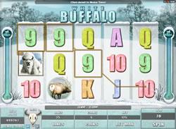 White Buffalo Screenshot 10