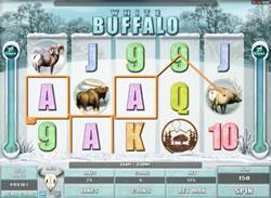 White Buffalo Screenshot 11