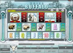 White Buffalo Screenshot 3