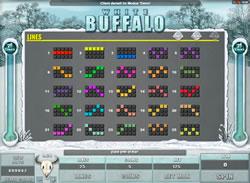 White Buffalo Screenshot 6