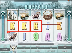 White Buffalo Screenshot 7