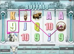 White Buffalo Screenshot 8