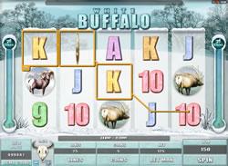 White Buffalo Screenshot 9