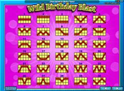 Wild Birthday Blast Screenshot 7