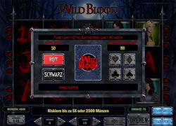 Wild Blood Screenshot 5