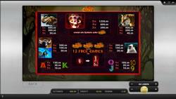 Wild Cobra Screenshot 3