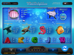 Wild Dolphins Screenshot 3