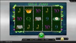 Wild Frog Screenshot 1