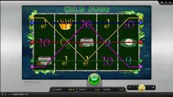 Wild Frog Screenshot 2