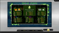 Wild Frog Screenshot 3