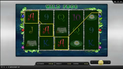 Wild Frog Screenshot 4